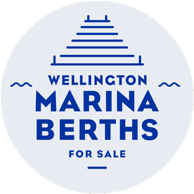 Wellington Marina Berths For Sale - Chaffers Marina NZ