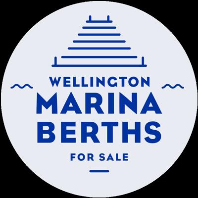 Wellington Marina Berths For Sale - Chaffers Marina NZ